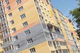 2-ком. квартира, 64 кв.м., 2 из 10 этаж, вторичка