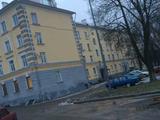 2-ком. квартира, 61 кв.м., 2 из 4 этаж, вторичка